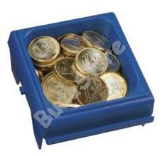 Comsafe Cash aprópénztartó kék T03109