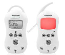 TOPCOM KS-4222 baby audio monitor KS4222