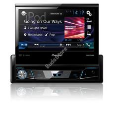 PIONEER AVH-X7800BT MULTIMÉDIA
