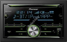 PIONEER FH-X730BT AUTOHIFI