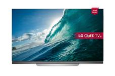 LG 65E7V UHD OLEDTV