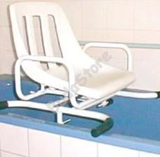 B-4295 Kifordítható fürdőkád ülőke B4295