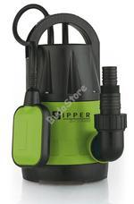 ZIPPER ZI-CWP400 Tisztavíz szivattyú 400W ZICWP400