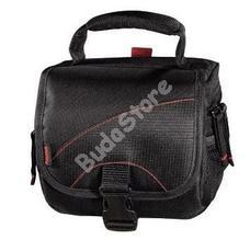HAMA 115715 Astana 100 fotós táska fekete