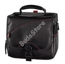 HAMA 115716 Astana 130 fotós táska fekete