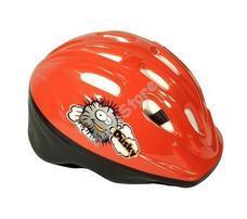 JKH Kerékpársisak gyermek DUSKY 52-56 cm piros 8920269
