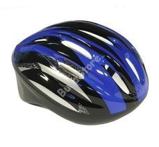 JKH Kerékpársisak L-es 58-61 cm kék 8920267