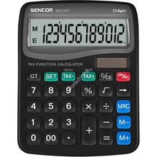 SENCOR SEC 352T/12 számológép SEC352T/12