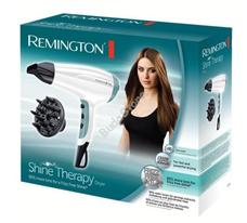 Remington D5216 Shine Therapy hajszárító 2300W