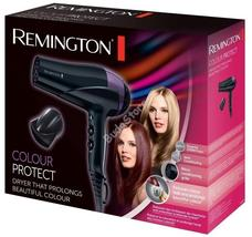 Remington D6090 Colour Protect hajszárító 2200W