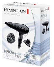 Remington AC6120 PRO-Air Light hajszárító 2200W