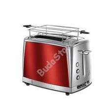 Russell Hobbs 23220-56 Luna Piros kenyérpirító