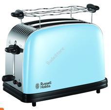 Russell Hobbs 23335-56 Colours Plus+ kék kenyérpirító