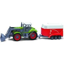 BRC 28.611 RC Traktor BUDDY TOYS