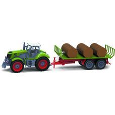 BRC 28.622 RC Traktor BUDDY TOYS