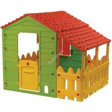 BOT 1130FARM HOUSE BUDDY TOYS