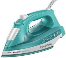 Russell Hobbs 24840-56 Light & Easy Brights Tengerkék vasaló