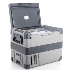 G21 kompresszoros hűtőláda 60l C60