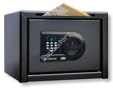 BURG WACHTER Home Safe H3 C4 EWS bútorszéf bedobónyílással