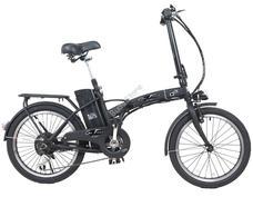 G21 Lexi elektromos kerékpár szürke G21-BC-Lexi