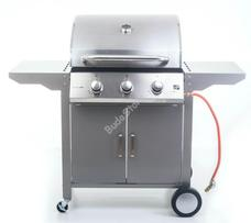 G21 Oklahoma BBQ Premium line gázgrill 3 égőfej GA-BBQOKL