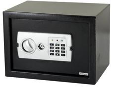 G21 Digitális széf 350x250x250mm GA-25E