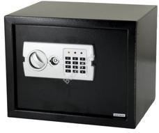 G21 Digitális széf 380x300x300mm GA-E30