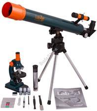 Levenhuk LabZZ MT2 mikroszkóp- és teleszkópkészlet 69299