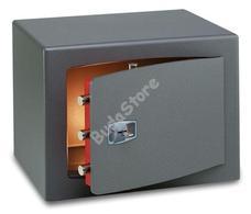 TECHNOMAX DMK-6 bútor trezor kulcsos zárral