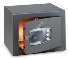 TECHNOMAX DMD-7 bútor trezor kulcsos és mechanikus zárral