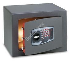TECHNOMAX DMT-7 bútor trezor elektronikus zárral