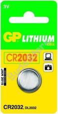 GP CR2032 gombelem 112125