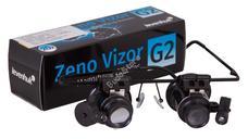 Levenhuk Zeno Vizor G2 nagyítóüvegek 69672