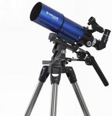 Meade Infinity 80mm AZ refraktoros teleszkóp 71671