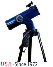 Meade StarNavigator NG 114 mm reflektor teleszkóp 71655