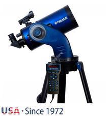 Meade StarNavigator NG 125mm MAK teleszkóp 71657