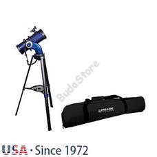 Meade StarNavigator NG 130 mm reflektor teleszkóp + utazótáska 71658