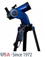 Meade StarNavigator NG 90 mm MAK teleszkóp 71656