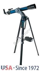 Meade StarNavigator NG 90 mm refraktoros teleszkóp 71653