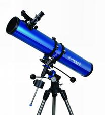 Meade Polaris 114mm EQ reflektor teleszkóp 71677