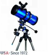 Meade Polaris 127mm EQ reflektor teleszkóp 71678