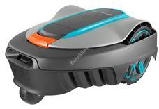 GARDENA Robotfűnyíró Sileno City 250 15001-32