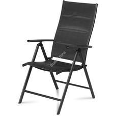 FIELDMANN FDZN 5016 fémvázas dönthető kerti szék FDZN5016
