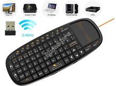Rii i10 Mini billentyűzet touchpad egér 115471