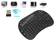 Rii i8 Multimédiás QWERTY billentyűzet és precíziós touchpad 115450
