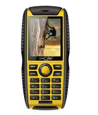 ConCorde Raptor P68 Black/yellow mobiltelefon 01-02-718352