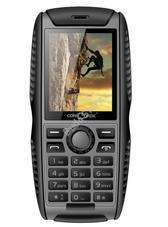 ConCorde Raptor P68 Black/grey mobiltelefon 01-02-718353