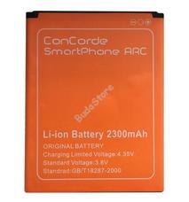 ConCorde SmartPhone ARC akkumulátor 01-02-7820