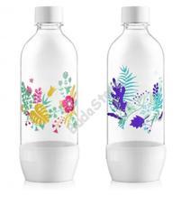 SODASTREAM Különleges nyomásálló műanyag palack SODA Plants