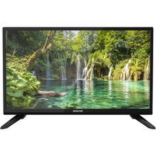 Sencor SLE 2058TCS H.265 HEVC Lapos CRT televízió SLE2058TCS